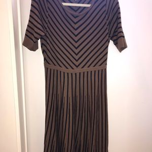 Boden knit dress 12L